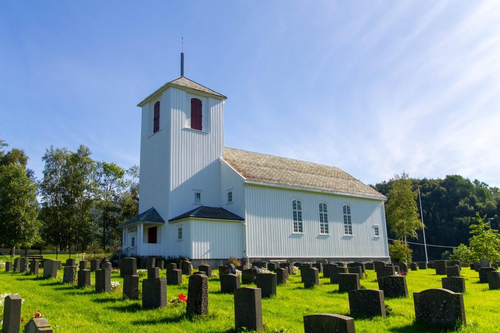 Kjølsdalen-kyrkje